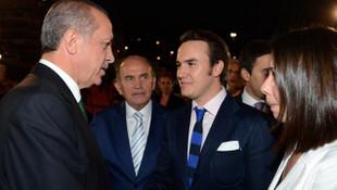 Mustafa Ceceli, Erdoğan'ın iftar davetine alınmadı iddiası