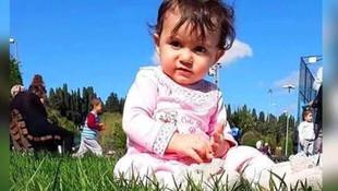 Samsun'dan acı haber geldi: 1.5 yaşındaki Ecrin ölü bulundu