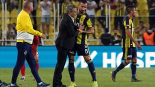 Mehmet Topal Fenerbahçe'den ayrılmaya karar verdi