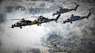 Kuzey Irak'a askeri harekat ! Komandolar Kuzey Irak'ta...