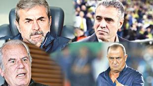 ''Fatih Terim, Mustafa Denizli ve Ersun Yanal orucu yasaklıyor''