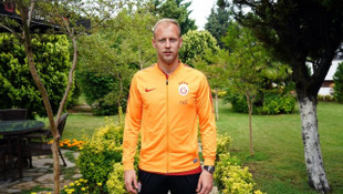 Semih Kaya: Camia isterse Galatasaray'a seve seve dönerim
