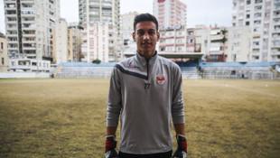 Adanasporlu İrfan Can Eğribayat'a Genoa talip oldu