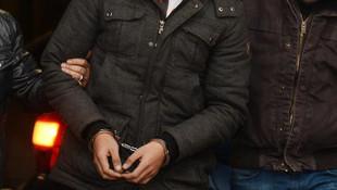 Edirne'de 326 gözaltı !