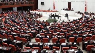 AK Partili vekilin CHP ile ilgili sözlerine ceza