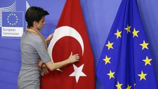 Türkiye'nin tam 60 yıllık AB hayali yine, yeniden, bir kez daha suya düştü!
