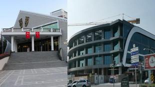 Park arazisine kültür merkezi, kültür merkezi arazisine AVM