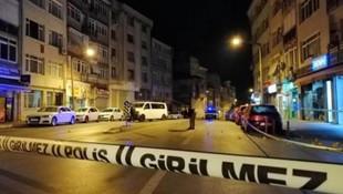 İstanbul'da silahlar konuştu ! Kurşun yağdırdılar