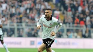 Aslantepe'deki Galatasaray - Beşiktaş derbisinde söz golcülerde