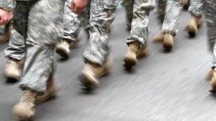 Şok rapor! 20 bin asker cinsel tacize uğradı