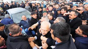 İçişleri Bakanlığı: Kılıçdaroğlu'nun korumaları yanlış davrandı
