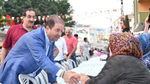 Maltepe'de Ramazan ''Sevgi Sofraları''nda yaşanacak