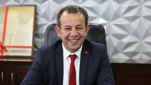 Bolu Belediye Başkanı Tanju Özcan'a soruşturma