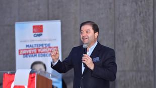 Maltepe Belediyesi'nde yeni görev dağılımı belli oldu