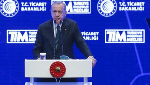 Cumhurbaşkanı Erdoğan: ''Kafalarında Türk baharı var''