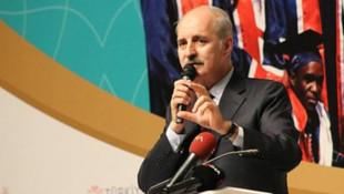 AK Parti Kurtulmuş'tan ''yeni para sistemi'' açıklaması