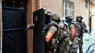 Adana'da IŞİD operasyonu: Çok sayıda gözaltı var