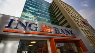 ING isminden Bank'ı çıkardı