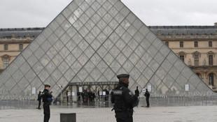 Fransa'da ''ziyaretçi rekoru'' grevi