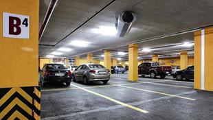 Araç sahipleri dikkat ! Otopark yönetmeliğine yeni düzenleme