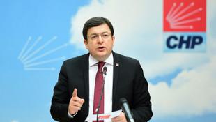 CHP'den Erdoğan'a çok sert yanıt: ''Yalan !''