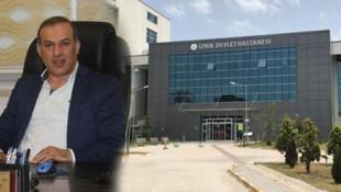 Hastane morgunu hurdacılara sattığı iddia edilen müdür konuştu
