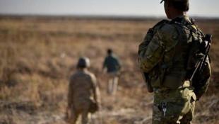 TSK Suriye'de çapraz ateş arasında kaldı