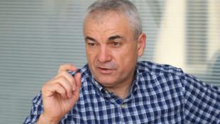 Rıza Çalımbay Demir Grup Sivasspor ile görüşecek