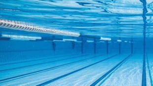 Etimesgut'ta özel çocuklara havuz ayıbı