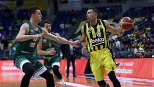 Fenerbahçe Beko 70 - 78 Banvit