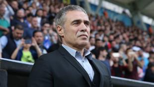 Ersun Yanal: Önümüzdeki 3 maçı da kazanmak istiyoruz