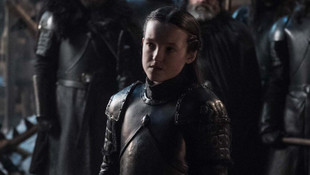 Game of Thrones dizisinin yıldızı: ''Annem diziyi izlememe izin vermiyor''