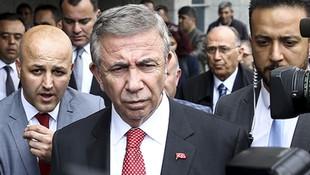 Mansur Başkan Ankara'da bir sözünü daha tuttu