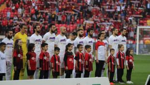 Birevim Elazığspor ve Afjet Afyonspor Spor Toto 1. Lig'den düştü