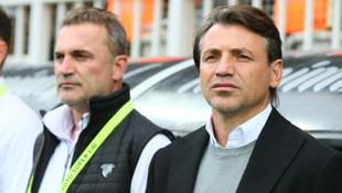 Tamer Tuna: Süper Lig'de olma hayalimiz hiç değişmedi