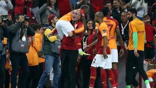 Abdurrahim Albayrak: Beşiktaş galibiyeti için prim vereceğiz