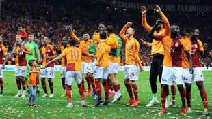 Marcao, Feghouli, Muslera ve Onyekuru Beşiktaş derbisini değerlendirdi