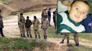 Kayıp Furkan'ın cansız bedeni bulundu