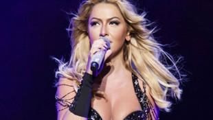 Hadise'den yıllar sonra Eurovision itirafı