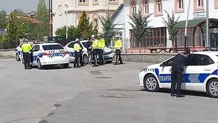 Ankara'dan acı haber! 1 polis şehit düştü