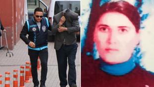 13 yıl önce kaybolan kadın cinayete kurban gitmiş