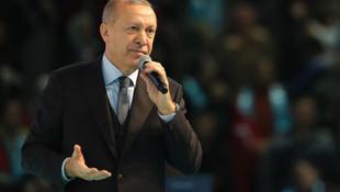 Erdoğan: Müttefiklerimizden tek bir beklentimiz var