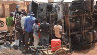 Nijer'de facia: 55 kişi öldü