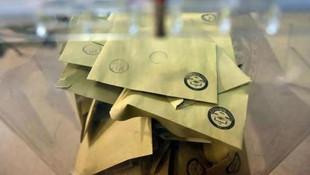 İstanbul'da yenilenecek yerel seçimlerde düğümü 216 bin seçmen çözecek