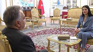 İran'ın Ankara Büyükelçisi: ''ABD'nin B takımı  İran'la savaş istiyor''