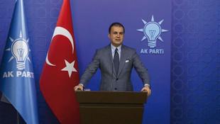 AK Parti'den Binali Yıldırım açıklaması