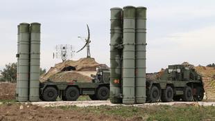 Türk askerine S-400 eğitimi ! Tarih belli oldu