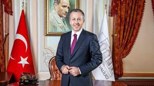 İstanbul Büyükşehir Belediye Başkanlığı'na vekalet edecek isim belli oldu