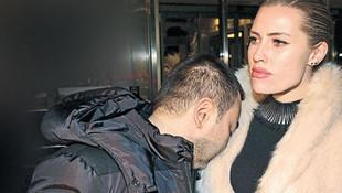 Serdar Ortaç: ''Kardeşime ağlıyorum''