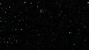 NASA yayınladı ! İşte evrenin en ayrıntılı görüntüsü